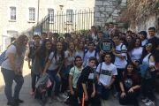 Día de excursión a Gibraltar
