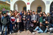 Visita al Parque Minero de Río Tinto