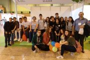 Feria de la Ciencia 2018 Sevilla