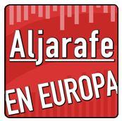 Convocatorias ALJARAFE EN EUROPA III